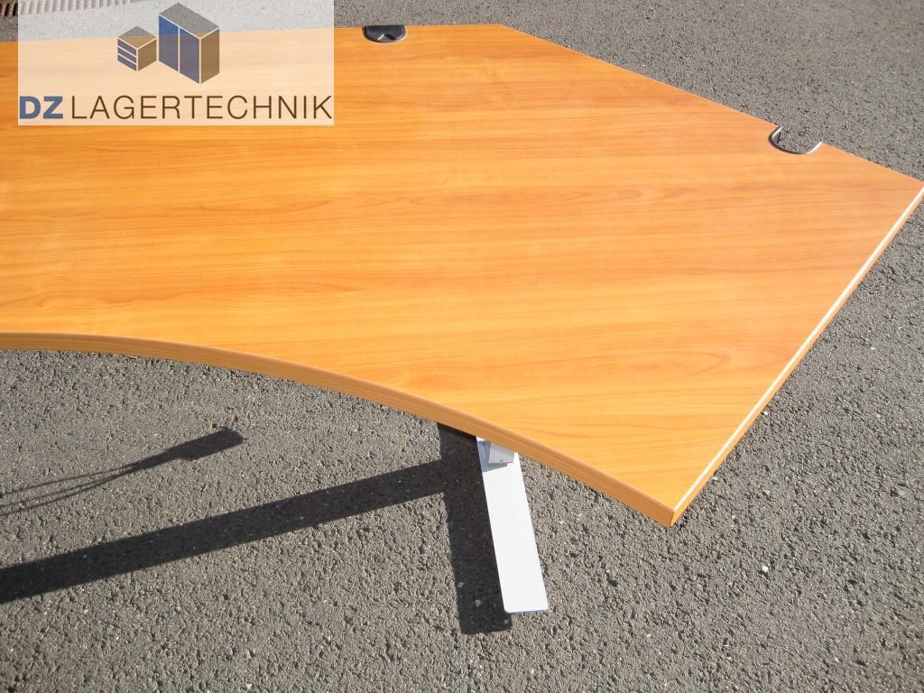 schreibtischplatte 2170x800x28 mm dz lagertechnik. Black Bedroom Furniture Sets. Home Design Ideas
