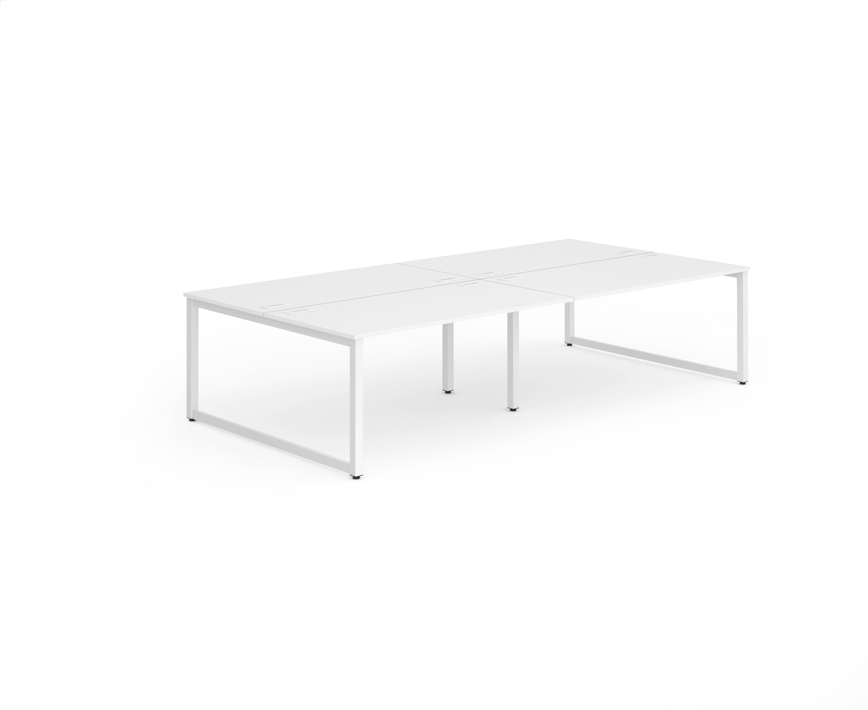 team schreibtisch system next plus 730 x 8400 x 1600 mm. Black Bedroom Furniture Sets. Home Design Ideas