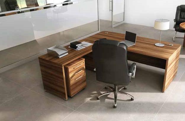 Kombi angebot schreibtisch rollcontainer drehstuhl dz for Schreibtisch angebot