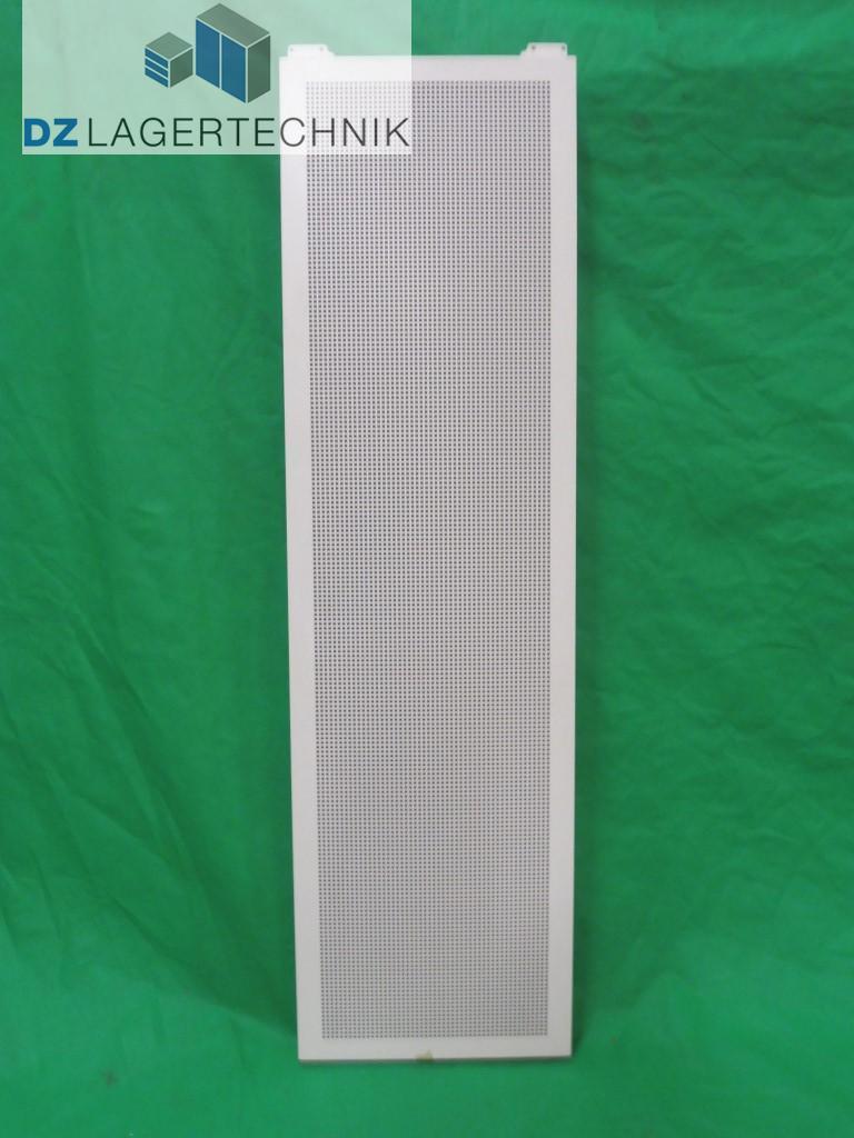 Tisch Trennwand Aus Metall 500x1750 Mm Dz Lagertechnik